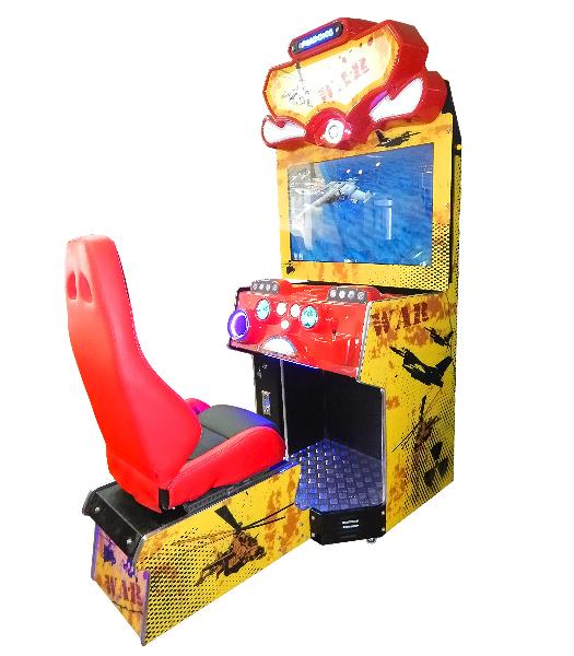 В игровой самаре кран автомат