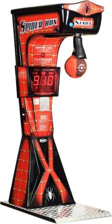 Купить игровой автомат боксерская груша - aero-billiard ru