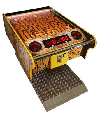 Машинариум игровые автоматы