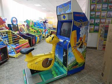 Б/у аттракционы и игровые автоматы корона казино телефон
